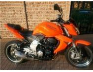 Kawasaki Z 1000 No Learners or License Required R1800pm