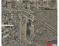 Vacant Land Residential For Sale in HARTBEESFONTEIN KLERKSDORP