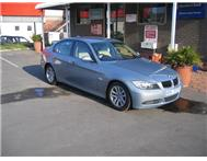 BMW - 320i (E90) (110 kW) Exclusive Auto