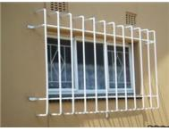 WELDING METAL WORKS REPAIRS SLIDING GATES & BURGLAR BARS