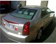 CADILLAC CTS 2006 Full import