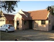 Property for sale in Leeuwfontein