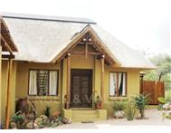 2 Bedroom House for sale in Raptors View Wildlife Estate
