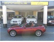 Mazda - MX 5 2.0 Soft Top