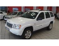 Jeep - Grand Cherokee 4.7 Limited
