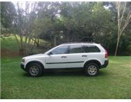 2005 XC90 White Volvo T6 - Sold wit...