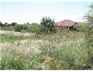 Vacant land / plot for sale in Jan Kempdorp