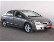 2011 HONDA CIVIC SEDAN sedan 1.8 VXi automatic