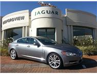Jaguar - XF 5.0 Luxury