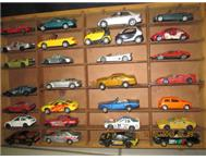 scale 1/43 die cast cars with car r... Durban