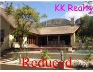 1 Bedroom House for sale in K shane Lake Lodge