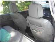 Melvill & Moon Seat Covers for Mitsubishi Pajero 3.2 Di-Dc GLX LWB