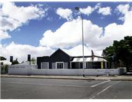 Commercial property for sale in De Aar