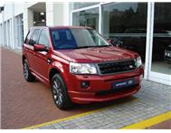 Land Rover - Freelander II 2.2 SD4 HSE Auto Facelift