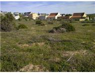 R 450 000 | Vacant Land for sale in Myburgh Park Langebaan Western Cape