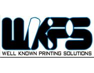 Well Known Printing Solution Individual in Other Services Gauteng Johannesburg - South Africa