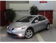 Honda - Civic VIII 1.8i V-Tec VXi 5 Door