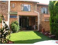 Townhouse to rent monthly in HENNOPSPARK CENTURION