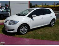 Toyota Auris 180i RX Hot hatch!!