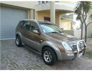 Luxury Auto 2.7 XDi SUV