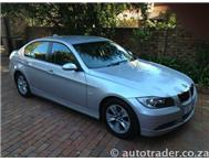 2005 BMW 3 SERIES 325i 4dr Auto
