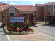 3 Bedroom simplex in Benoni