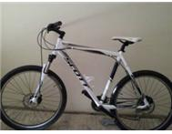 Scott Aspect 40 Mountain Bike For Sale