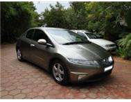 2008 Honda Civic 1.8 i-VTEC VXI 5-door (hatch)