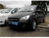 2009 Hyundai Getz 1.6 High Spec Facelift