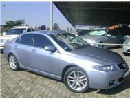 Honda - Accord 2.4i V-Tec (140 kW) Executive Auto