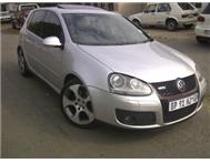 VW GOLF 5 GTi 2008 MODEL 87000KM...