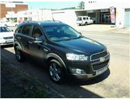 2012 CHEVROLET CAPTIVA 2.2 D AWD