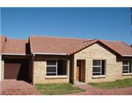 R 520 000 | Security Estate for sale in Roodepoort Central Roodepoort Gauteng