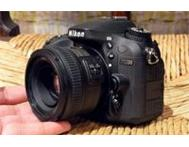 Nikon D7100 With 18-105mm Lens Kit For Sale Trevallyn