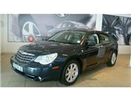 2008 CHRYSLER SEBRING Chrysler Sebring 2.7