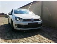 rent to own this 2012 spec vw golf 6 gti blacklisted @ R 4950 pm
