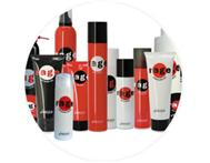 PROFESSIONAL HAIR SALON PRODUCTS