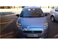 FIAT GRANDE PUNTO 1.4 ACTIVE 5 DOOR... Pretoria