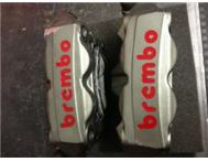Brembo M4 Brake calipers for Ducat/KTM