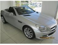 2011 MERCEDES-BENZ SLK-CLASS SLK350 Blue Efficiency