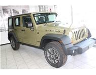 Jeep - Wrangler 3.6 Rubicon