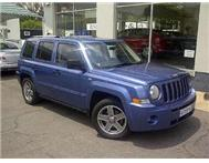 2007 JEEP PATRIOT 2.0cdi
