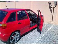 vw polo playa 2002 2lt for sale or swop