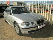 2005 BMW 3 SERIES 3.18Ti