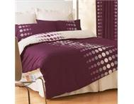 BRODIE SINGLE BED DUVET SET