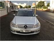 Mercedes-Benz C300 Avantgarde