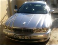 JAGUAR X-TYPE 3L AWD 2004 AUTOMATIC SEDAN
