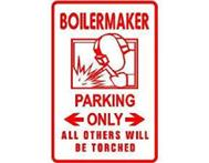 Boilermaker course total institute(Van Vuren)