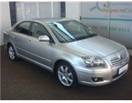 2007 Toyota Avensis 2.0 Advanced