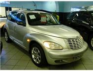 2004 CHRYSLER PT CRUISER 2.0 LIMITED A/T